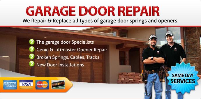 Garage Door Repair Laveen Az